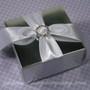 Satin Ribbon - Wedding Favor Box Decoration