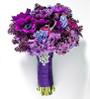 Double Faced Satin Ribbon - Wedding Bouquet