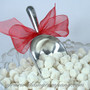 Candy Buffet Scoop - Sheer Red Ribbon