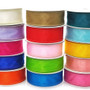 Wide Sheer Favor Ribbon (1-3/8 in wide, 25 yards)