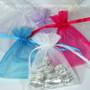 Organza Wedding Favor Bags