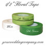 Floral Tape Stem Wrap - Floral Supply