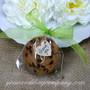 Flat Cellophane Favor Bags - Handmade Cookie Wedding Favor Idea