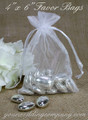 Organza Wedding Favor Bag - Candy Favor
