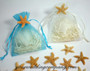 Miniature Sugar Starfish