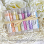 Handmade Lip Balm Set of 5