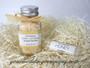 Honey Oatmeal Bath and Body Gift Set - Lip Balm and Bath Salts