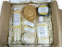 Deluxe Honey Oatmeal Bath & Body Gift Set