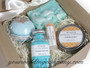 Ocean Breeze Bath and Body Spa Gift Set