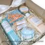Deluxe Ocean Breeze Bath & Body Gift Set