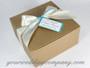 Deluxe Ocean Breeze Bath & Body Gift Set Wrapping