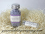 Lavender Bath and Body Spa Gift Set - Lip Balm and Bath Salts
