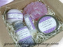 Lavender Bath and Body Spa Gift Set