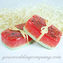 Watermelon Bar Soap (6oz)