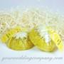 Lemon Poppy Seed Soap (4.5oz)