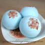 Ocean Breeze Handmade Luxury Bath Bomb w/ Himalayan Salt
