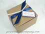Unscented Bath & Body Gift Set (Gift Packaging)