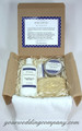 Bath & Body Gift Set (Unscented)