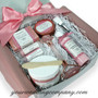 Spa Gift Set - Lovely Face and Hands