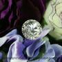 Rhinestone Rivoli Bouquet Picks