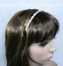 Swarovski Crystal Marquis Headband