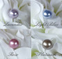 Swarovski Pearl Wedding Bouquet Picks