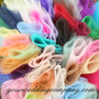Bulk Tulle Fabric Colors