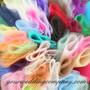 Bulk Tulle Fabric Colors