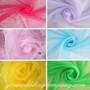 Bulk Tulle Fabric