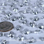 Acrylic Crystal Diamond Confetti - 1 Carat