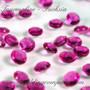 Tourlamine Fuchsia Diamond Confetti
