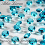 Blue Zircon Diamond Confetti