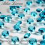 Blue Zircon Diamond Confetti