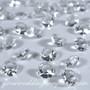 2-Carat Acrylic Diamonds