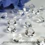 Acrylic Crystal Diamond Confetti (6-Carat)