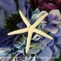 Miniature Finger Starfish - Wedding Bouquet Accent
