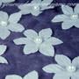 Stephanotis & Pearl Flower Confetti