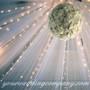White Lights - Reception Decoration