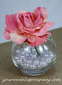 Loose Pearls Vase Filler (14mm) - Simple Centerpiece