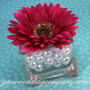 Loose Pearls Vase Filler (14mm) - Wedding Centerpiece