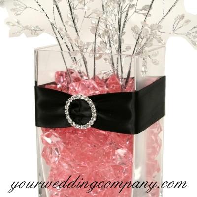 Faux Ice Vase Filler