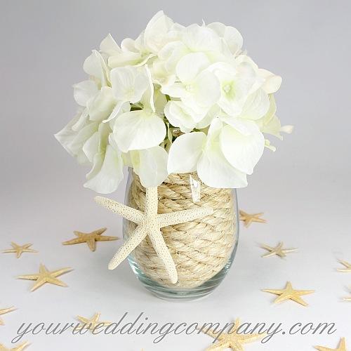 Rope Vase Filler