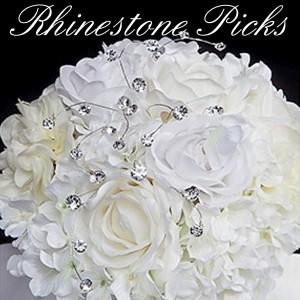 Rhinestone Picks
