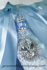 Royal Bouquet Charm