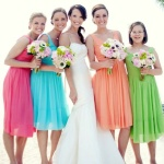 Bridesmaid Dressses
