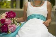Simple Wedding Dress Design