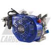 196R Tillotson Box Stock Racing Engine