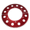 Pit Parts Split Sprocket - 70 Tooth - 35 Chain