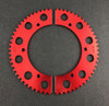 Pit Parts Split Sprocket - 67 Tooth - 35 Chain