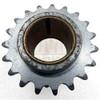 Max Torque Clutch Sprocket - 19 Tooth - 219 Chain